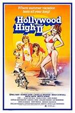 Watch Hollywood High Part II