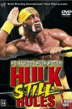 Watch Hollywood Hulk Hogan: Hulk Still Rules