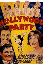 Watch Hollywood Party