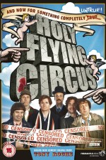 Watch Holy Flying Circus