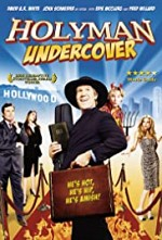 Watch Holyman Undercover