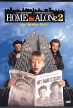 Watch Home Alone 2: Lost in New York