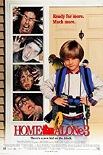 Watch Home Alone 3