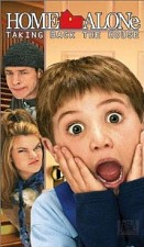 Watch Home Alone 4