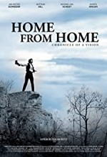 Watch Home from Home: Chronicle of a Vision