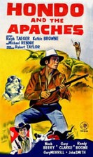 Watch Hondo and the Apaches