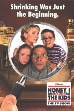 Watch Honey, I Shrunk the Kids: The TV Show