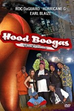 Watch Hood Boogas: The Movie
