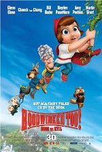 Watch Hoodwinked Too! Hood vs. Evil