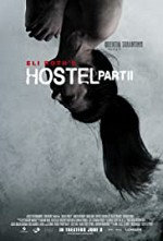 Watch Hostel: Part II