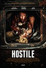 Watch Hostile