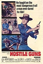 Watch Hostile Guns