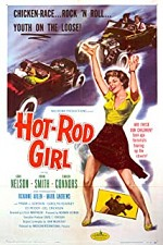 Watch Hot Rod Girl