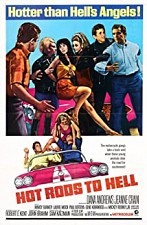 Watch Hot Rods to Hell
