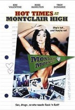 Watch Hot Times at Montclair High