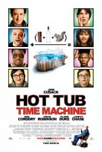 Watch Hot Tub Time Machine