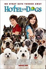 Watch Hotel for Dogs