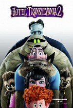 Watch Hotel Transylvania 2