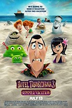 Watch Hotel Transylvania 3: Summer Vacation