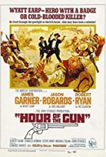 Watch Hour of the Gun
