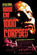 Watch House of 1000 Corpses