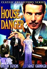 Watch House of Danger