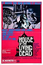 Watch House of the Living Dead