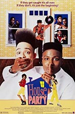 Watch House Party