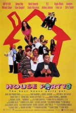 Watch House Party 3: The Bachelor Party