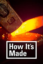 How It's Made S26E13