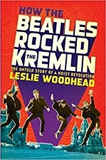 Watch How the Beatles Rocked the Kremlin