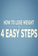 Watch How to Lose Weight in 4 Easy Steps