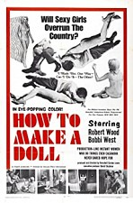 Watch How to Make a Doll