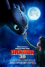 Watch How to Train Your Dragon