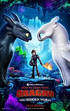 Watch How to Train Your Dragon: The Hidden World