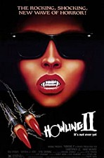 Watch Howling II: ... Your Sister Is a Werewolf