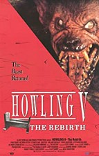 Watch Howling V: The Rebirth