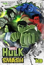 Watch Hulk and the Agents of S.M.A.S.H.