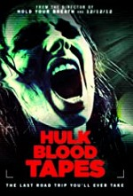 Watch Hulk Blood Tapes