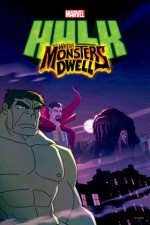 Watch Hulk: Where Monsters Dwell