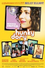Watch Hunky Dory