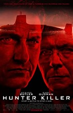 Watch Hunter Killer