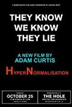 Watch HyperNormalisation