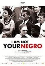 Watch I Am Not Your Negro