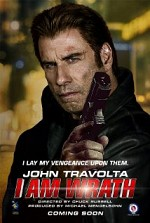 Watch I Am Wrath