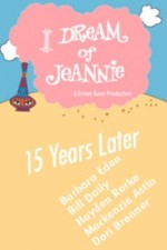Watch I Dream of Jeannie... Fifteen Years Later