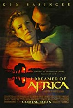 Watch I Dreamed of Africa