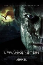 Watch I, Frankenstein