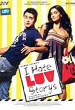 Watch I Hate Luv Storys