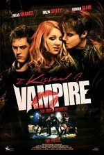 Watch I Kissed a Vampire